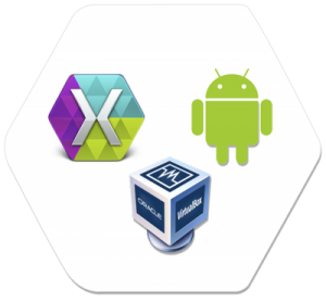 Xamarin, Android and Virtualbox