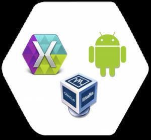 Xamarin, Android and Virtualbox